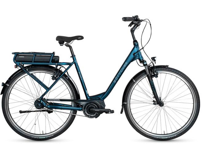Böttcher E-Bike 28
